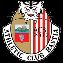 Atletico Bastia logo