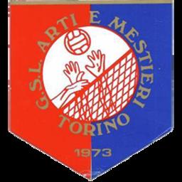 Artivolley logo
