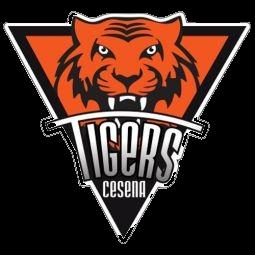 Tigers Cesena logo