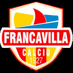 Francavilla 1927 logo