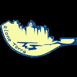 Rione Terra logo