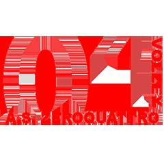 Zeroquattro