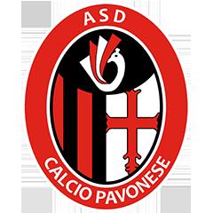 Pavonese logo