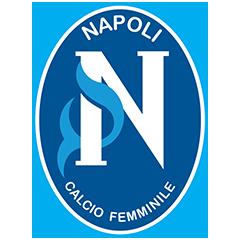Napoli Femminile logo