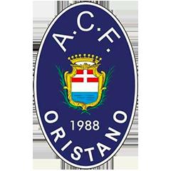 Atletico Oristano logo