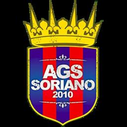 Soriano logo