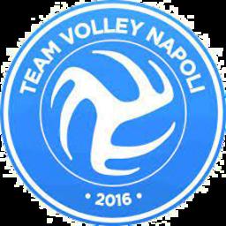 Teamvolley Napoli logo