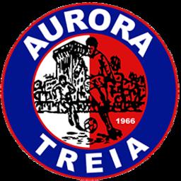 Aurora Treia logo