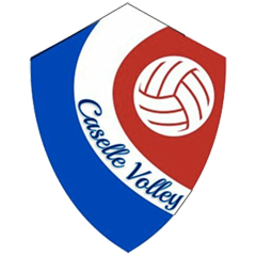 Caselle Volley logo