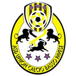 Union Basso Pavese logo