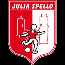 Julia Spello logo