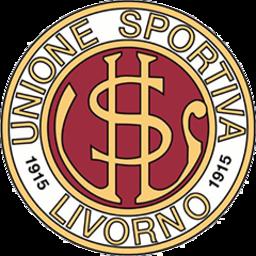 Us Livorno logo