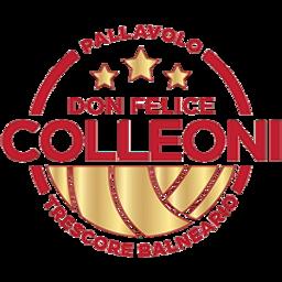 Don Colleoni logo