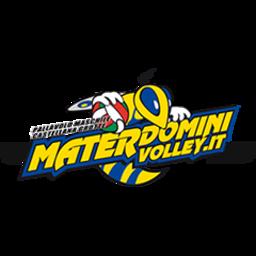 Matervolley Castellana logo