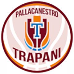 Trapani Basket logo