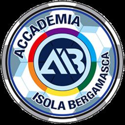 Accademia Isola Bergamasca logo