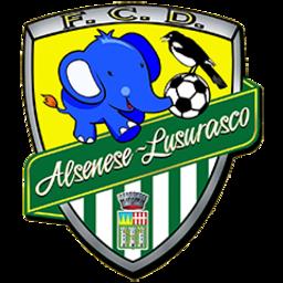 Alsenese logo