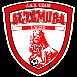 Team Altamura logo