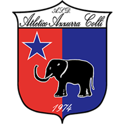 Atletica Azzurra Colli logo