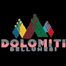Dolomiti Bellunesi logo