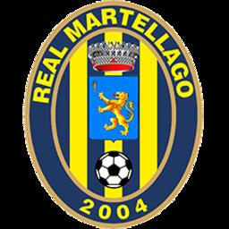 Real Martellago logo