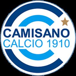 Camisano Calcio logo