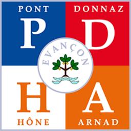 Pont Donnaz logo