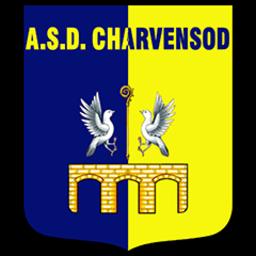 Charvensod logo