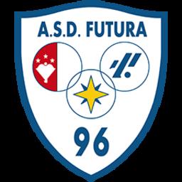 Futura 96 logo