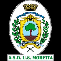 Moretta logo