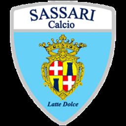 Sassari Latte Dolce logo