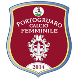 Portogruaro Femminile logo