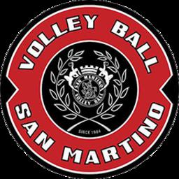 Ama San Martino logo