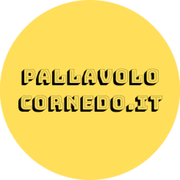 Cornedo Volley logo