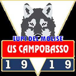 Campobasso 1919 logo
