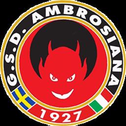 Ambrosiana logo