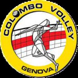 Colombo Genova logo