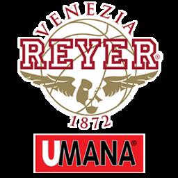 Reyer Venezia logo