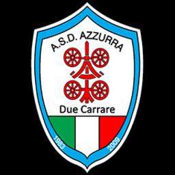 Azzurra Due Carrare logo