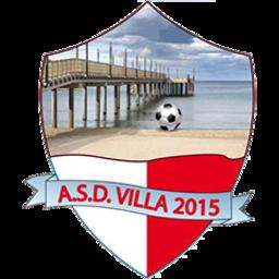 Villa 2015 logo
