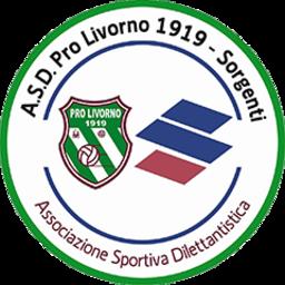 Pro Livorno Sorgenti logo