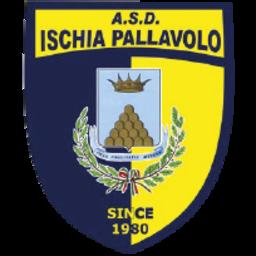 Pallavolo Ischia logo