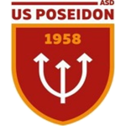 Poseidon 1958 logo