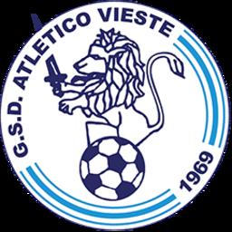 Atletico Vieste logo