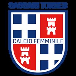 Sassari Torres logo